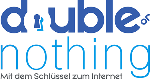 double or nothing GmbH - Full-Service-Internetagentur